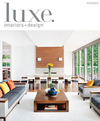 Luxe Interiors and Designs